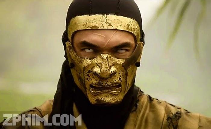 Ảnh trong phim Chiến Binh Rồng Đen 2 - Mortal Kombat: Legacy 2 1