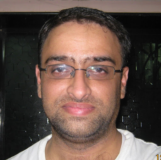 Pradeep Garg