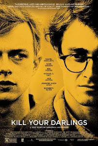 Kill Your Darlings Poster