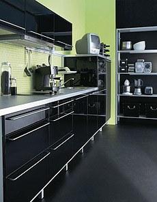Homesweethome for Ikea cuisine abstrakt blanc