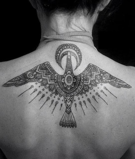 Tattoo For Womens Neck: 50 Most Beautiful And Attractive Neck Tattoos