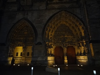 2017.10.22-062 portail de la façade nord de la cathédrale