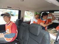 2012-07-15 第4回東日本大震災被災地復興支援ボランティア派遣