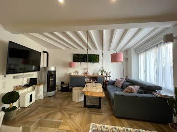 Maison 4 pièces 59 m2