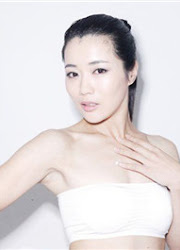 Wang Yichan China Actor