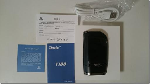 DSC 0260 thumb%255B1%255D - 【MOD】「Hcigar Towis T180タッチ液晶BOX MOD レビュー【MOD/VAPE/テクニカル】