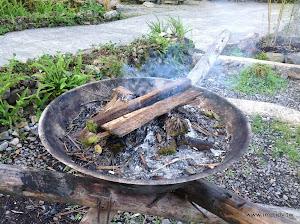 宜蘭 野夫炊煙
