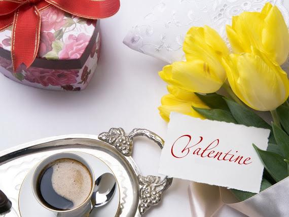 Valentinovo besplatne ljubavne slike čestitke pozadine za desktop 1152x864 free download Valentines day 14 veljača ruže kava