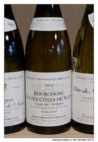"""Bourgogne-Hautes-Côtes-de-Nuits-""""Clos-du-Vignon""""-2015-Domaine-Thévenot-Le-Brun-et-Fils"""