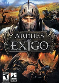 Armies of Exigo - Review-Walkthrough By Pauline Clay