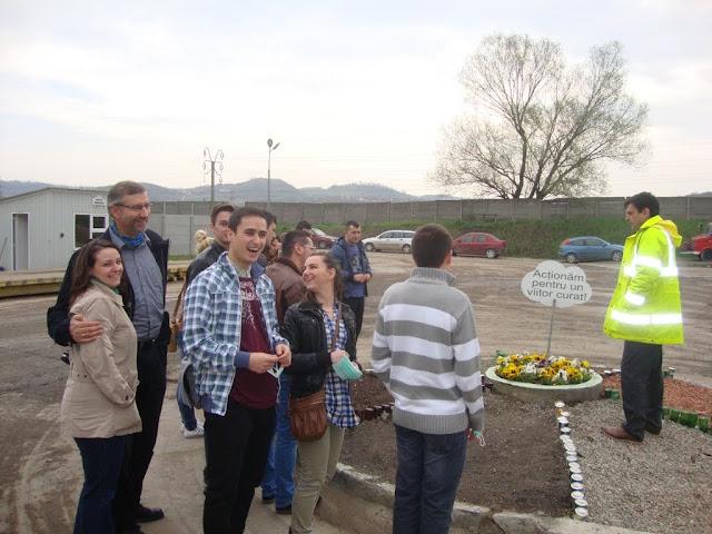 Vizita de studiu studenti din Sibiu - 16 aprilie 2013 - DSC06875.JPG