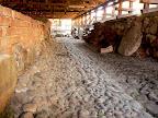 Seniausias grindinys Klaipėdoje
