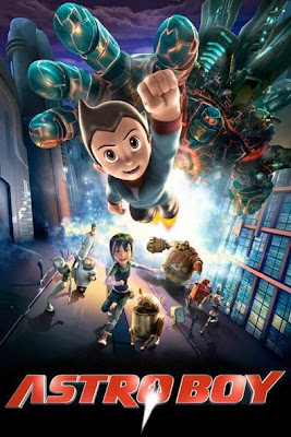 Astro Boy (2009) BluRay 720p HD Watch Online, Download Full Movie For Free