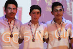 Premiación JNE-MAIPU, 11-09-2014