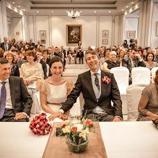 Wedding photographer Chema Mancebo (chemamancebo). Photo of 05.04.2015