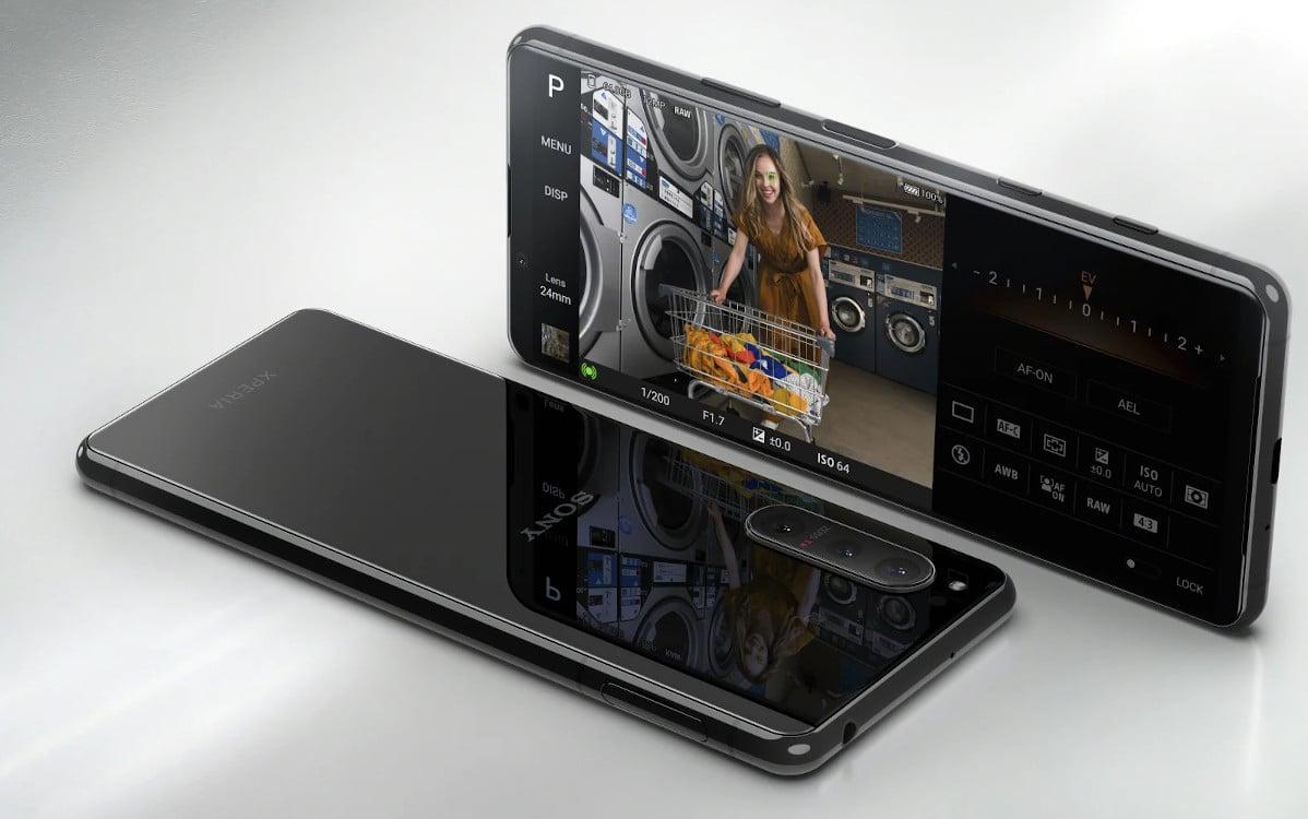 Sony Xperia 5 II maroc