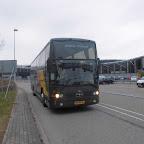 Vanhool van Almere-Tours bus 52