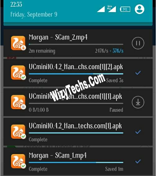 download uc browser handler apk
