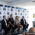 Be the Influence - Tackling Binge Drinking - Launch, Bondi Beach