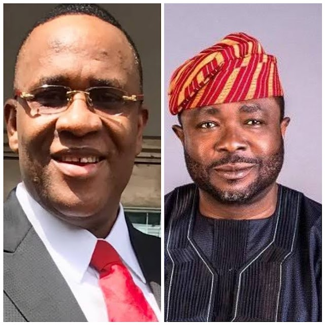 Revealed: Lagos Lawmaker Tunde Braimoh, Died Of Coronavirus Had Contact With Senator Osinowo- Lagos Lawmaker