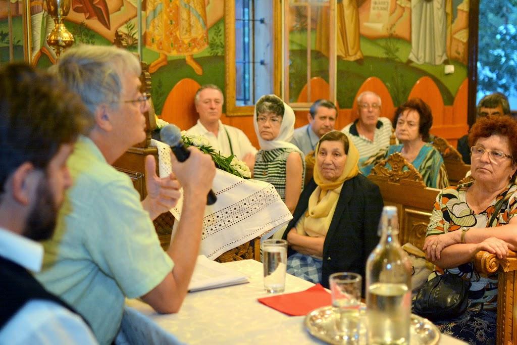 Jertfa muceniceasca a Sfintilor Martiri Brancoveni cu Costion Nicolescu - (32)