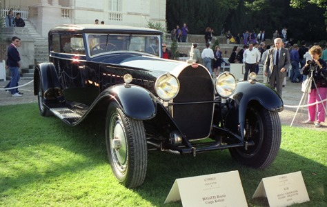 1990.09.09-089.32 Bugatti Royale coupé Kellner
