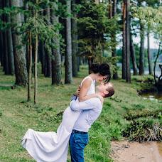 Wedding photographer Natalya Smolnikova (bysmophoto). Photo of 26.10.2017