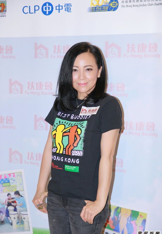 Sheren Tang Shui-man / Deng Cuiwen Hong Kong, China Actor