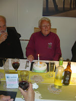Bob's 90th Birthday Celebration, Adlington