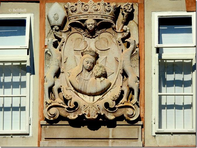 Hof St Peter