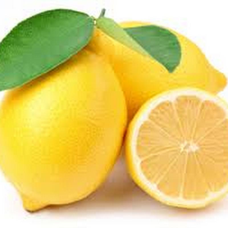 Limón congelado ritual para que te dejen en paz