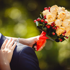 Wedding photographer Vladislav Kershman (vladiker). Photo of 11.09.2014