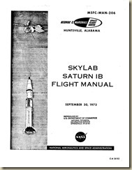Saturn 1B (Skylab) flight manual_01