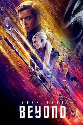 Xem phim Du Hành Giữa Các Vì Sao: Không Giới Hạn - Star Trek Beyond