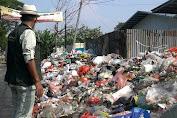 Terkait Permasalahan Sampah Yang Kian Menghangat, Bupati Subang Tinjau Lokasi Pembuangan Sampah