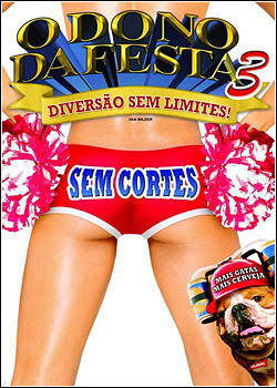 gaghh Download – O Dono da Festa 3 – DVDRip AVI Dual Áudio