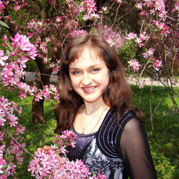 Ірина Шеванова