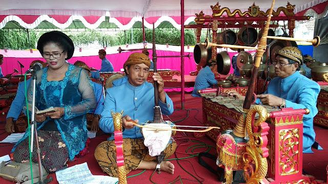 Semarak Seni Budaya Klaten, 16 kecamatan ikuti Festival Karawitan dan Lomba Sinden