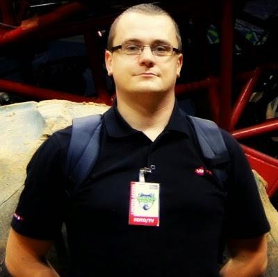 Grzegorz Szefka review