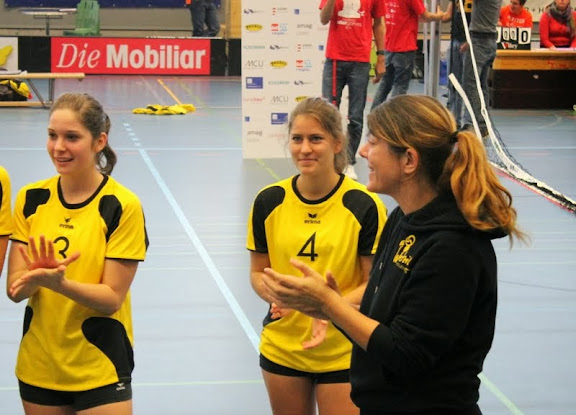 Uster Games 2013