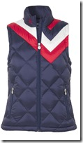 Perfect Moment Quilted Down Vest