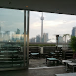 Thompson Rooftop in Toronto, Ontario, Canada