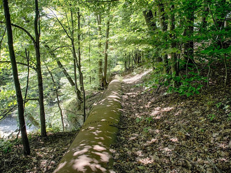 penstock trail