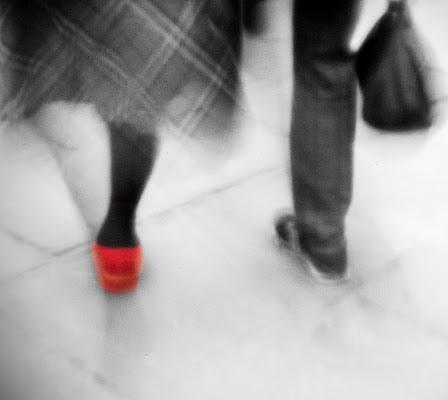 one couple, two legs di Sebastiano Pieri