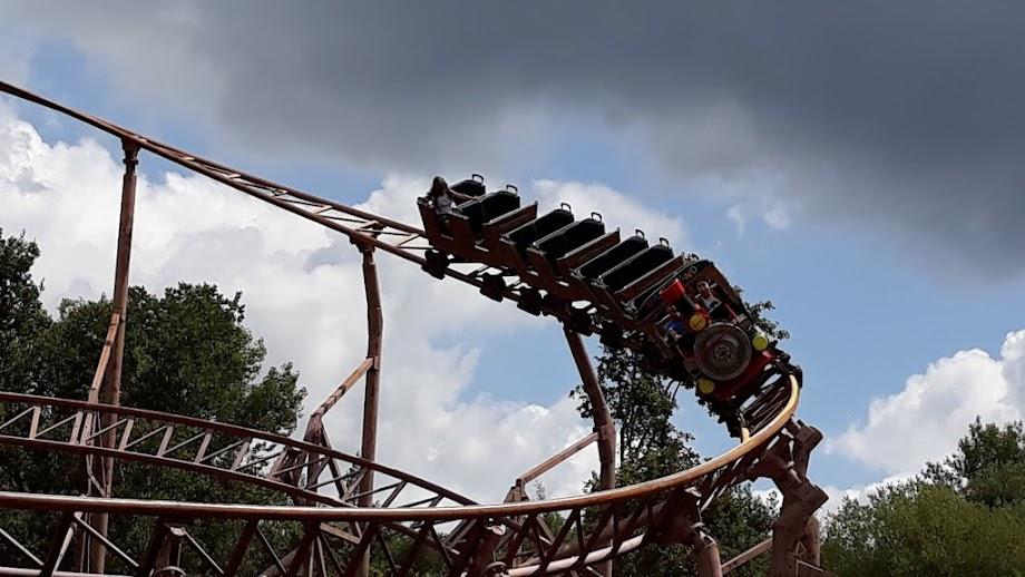 Foto Magikland - Parque de Diversões 29