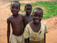 Simonga Village, Zambia