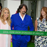 OIC - ENTSIMAGES.COM - Katie Piper, Laurence Llewelyn-Bowen and Suzi Perry at the  photocall to launch the 106th Ideal Home Show London 20th March Photo Mobis Photos/OIC 0203 174 1069