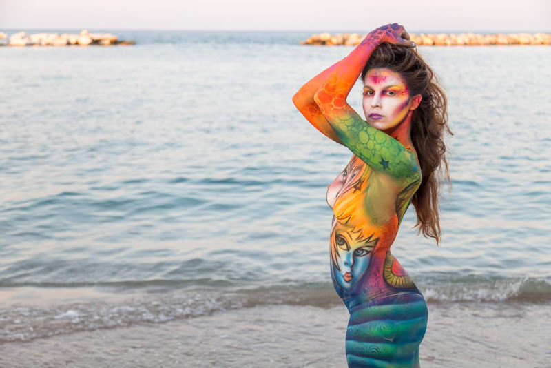 IMG_5131 Color Sea Festival Bodypainting 2018