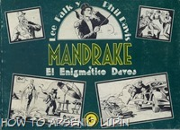 P00006 - Mandrake #6