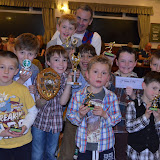 Keighley & C Junior Do 2012